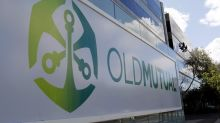 Old Mutual wraps up four-way break-up with Johannesburg listing