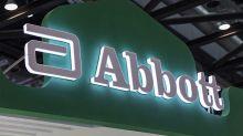 Abbott Labs Stock Jumps After FDA Approves Its 15-Minute, $5 Coronavirus Test