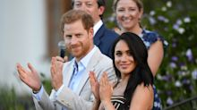 Prince Harry and Meghan Markle donate $130,000 to charity on his birthday
