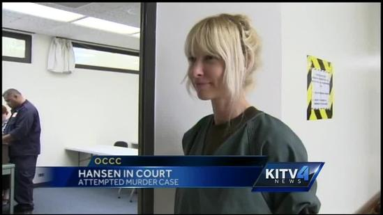 Hawaii surfer enters not guilty plea in attempted murder case