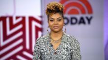 Taraji P. Henson backs Gabrielle Union against 'America's Got Talent': 'You're saying that her hair istoo blackfor America?'