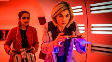 'The Tsuranga Conundrum' recap: A fun but forgettable 'Doctor Who' creature feature