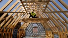 Persimmon chief quits amid row over firm's building quality