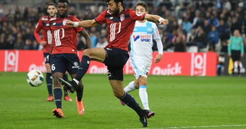 Foot - L1 - Lille - Lille retrouve Marko Basa mais compte beaucoup d'absents