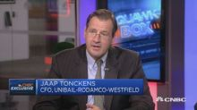 Unibail-Rodamco-Westfield CFO: The key is to plan ahead