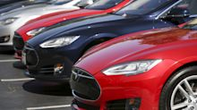 Tesla 自主召回 123,000 輛 2016 年四月前出貨的 Model S