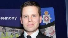 Nick Bailey: Detective caught up in Salisbury nerve agent attack 'no longer in critical condition'