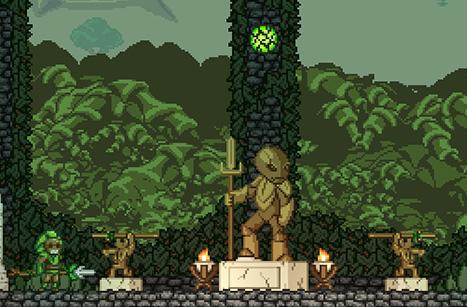 Starbound players need no longer fear character wipes