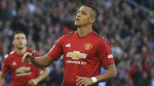 Unhappy Alexis Sanchez wants Manchester United exit