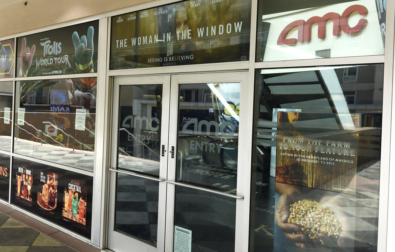 AMC Universal