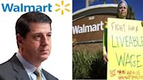 What's next for fight between Walmart, employees?