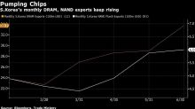 Samsung Joins Hynix in Predicting Memory Demand to Stay Strong
