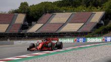 Quali in Barcelona: Vettel hofft auf Wiedergutmachung