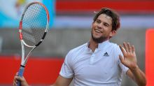 Thiem triumphiert in Berlin