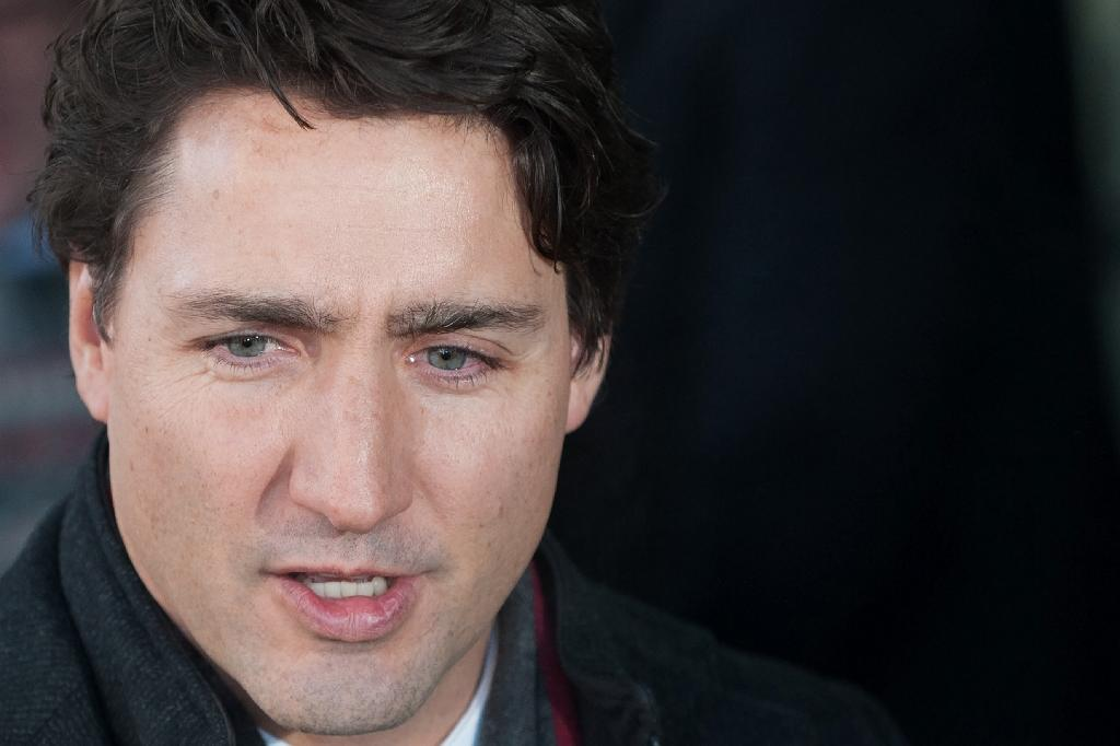 Canadian Prime Minister Justin Trudeau will visit Donald Trump in Washington DC