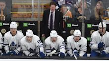 Daily Podcast: The Maple Leafs fire Mike Babcock