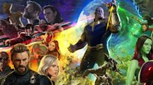 First 'Avengers: Infinity War' trailer teases biggest Marvel movie ever