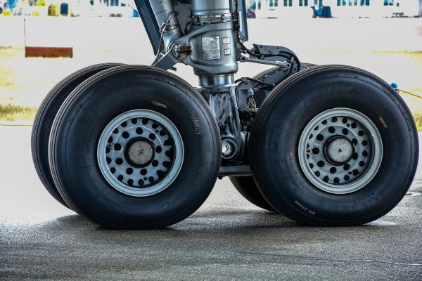 Cargo Jet Does Face-Plant After Mangled Maintenance Check