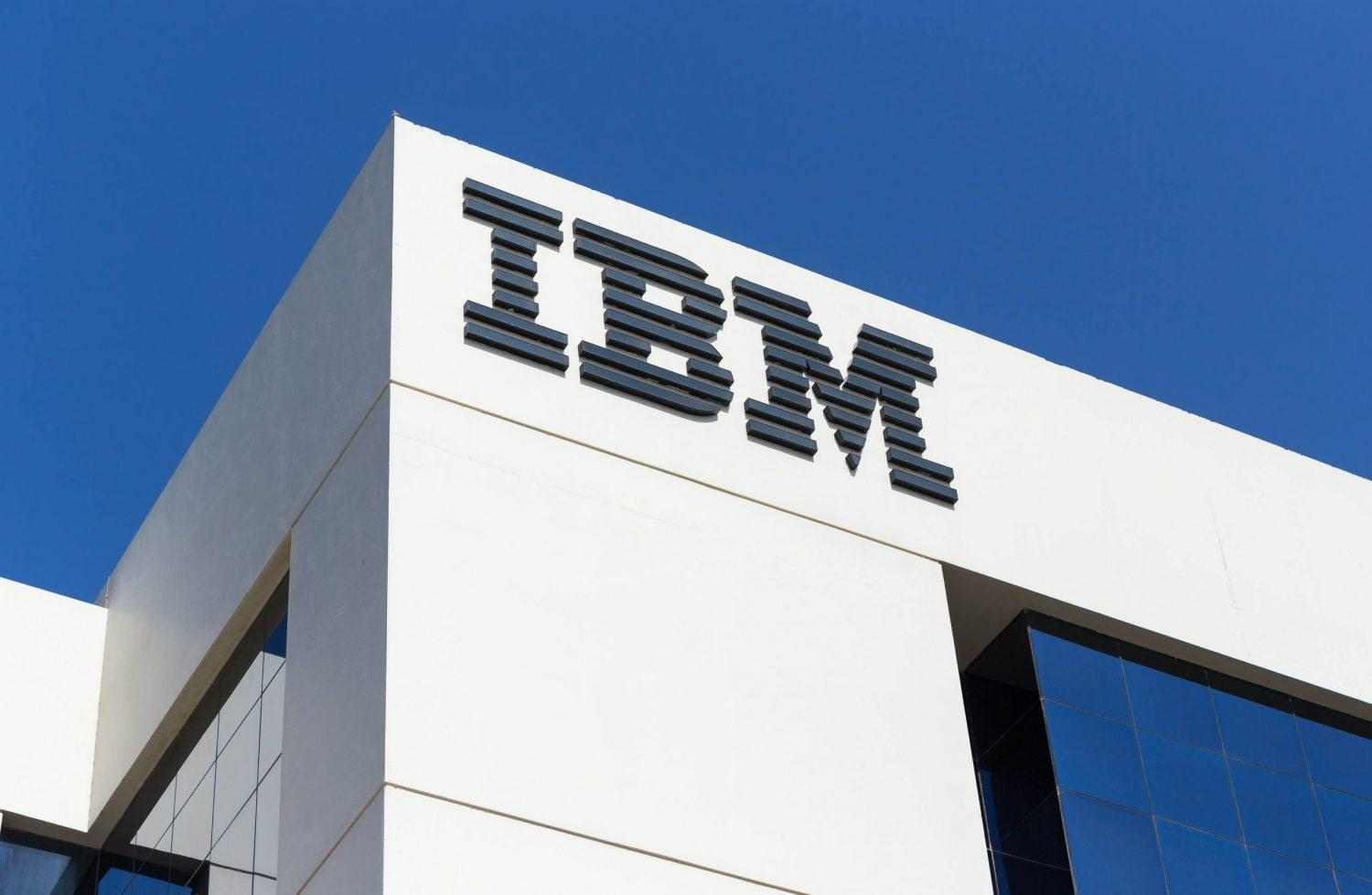 IBM Blockchain VP: Every Dollar Spent on Blockchain Yields $15 on Cloud