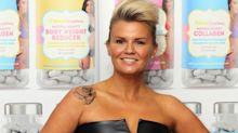 Kerry Katona was forced to sell pet parrot for tampons as a teen