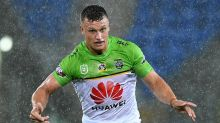 Raiders' Wighton battles comeback nerves