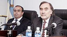 El fiscal se pronunció en contra de Leopoldo Bruglia y Pablo Bertuzzi: es inminente un fallo de la Cámara en lo Contencioso Administrativo