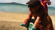 Dad's Heartfelt Letter About Baby BondingIs WinningThe Internet