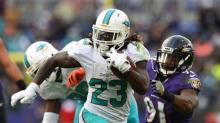 Predictions for Ravens vs Dolphins