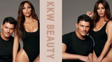 Kim K & Mario Dedivanovic's makeup line is coming