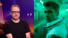 """James Gray compara a Brad Pitt con Joaquin Phoenix: """"Expone toda su vulnerabilidad en Ad Astra"""""""