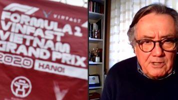 "F1, Minardi: ""La crisi arriverà nel 2021"""