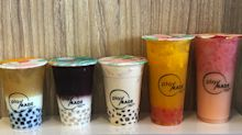 Taiwan's PlayMade bubble tea comes to Singapore with unique flavoured pearls