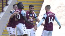 Villa boost EPL survival hopes, Wolves win