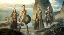 First Look At The Women Of Wonder Woman