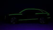 L'Audi Q8 commence à se montrer !
