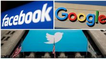 Facebook, Google y Twitter dejan de dar datos de usuarios al Gobierno de Hong Kong