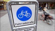 Stiftung Warentest: Nur zwei Bikesharing-Anbieter haben sichere Räder