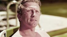 Kirk Douglas:  See the American Film Star's Life in Photos