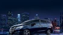 車壇直擊 - New Honda Odyssey上市發表