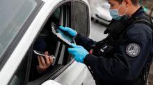 Francia dispara su cifra de fallecidos por coronavirus con 1.427 en un día