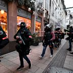 PHOTOS: Manhunt for Strasbourg, France, Christmas market attack suspect