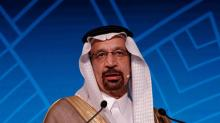 Saudi to meet India's oil demand, absorb supply shocks -Falih