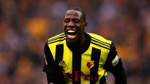 Everton complete Doucoure transfer