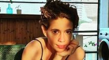 Kalki Pens Memoir on Motherhood, Titled 'The Elephant in the Womb'
