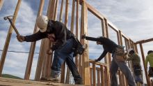 America's homebuilders haven't felt this good since 1999