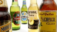 Is the Options Market Predicting a Spike in Constellation Brands (STZ) Stock?