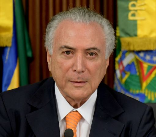 Brazil Supreme Court okays President Temer probe