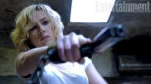 First Look at 'Lucy'