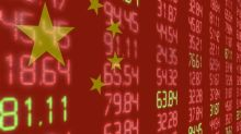 Trade wars burden in China data pull markets down