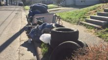 CBRM heavy garbage pickup almost a sure thing this spring